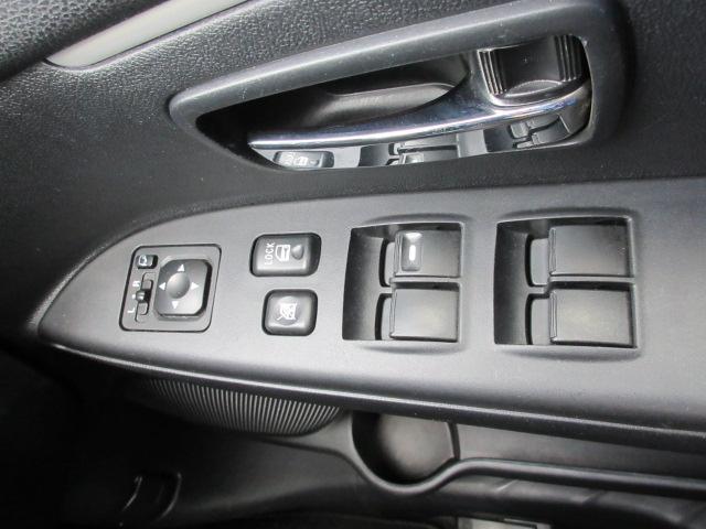 三菱 RVR G 4WD ケンウッドSDナビ ワンセグ バックモニター