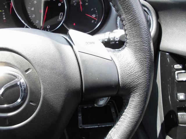マツダ RX-8 ストラーダHDDナビ CD再生 ETC