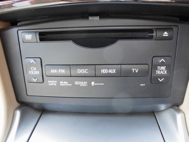 トヨタ クラウン ロイヤルサルーンG 純正HDDナビ フルセグ バックモニター