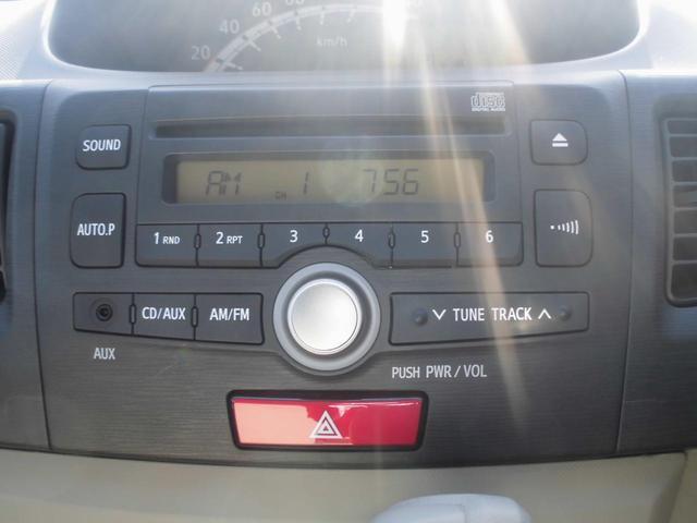 スバル ステラ L 純正CD エコアイドル ヘッドライトレベライザー HID