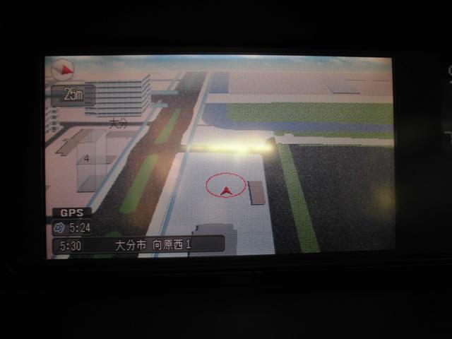 Gエアロ 純正HDDナビ バックモニター Bluetooth(7枚目)