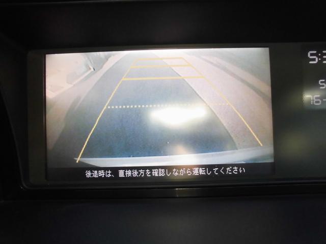 Gエアロ 純正HDDナビ バックモニター Bluetooth(13枚目)
