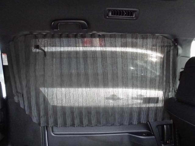 Gi ブラックテーラード イクリプスSDナビ ワンセグ フリップダウンモニター トヨタセーフティセンス 両側パワースライド 前席シートヒーター アイドリングストップ クルーズコントロール ロールサンシェード HID フォグ(25枚目)