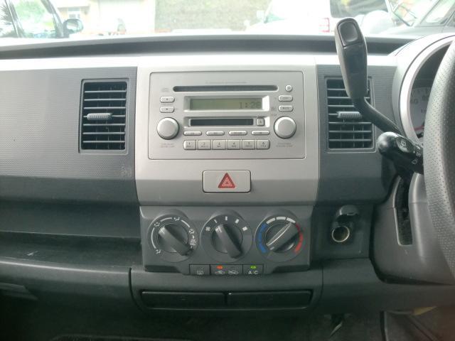 マツダ AZワゴン FX-スペシャル タイミングチェーン 電動格納ミラー ABS