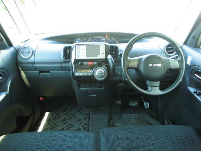 カスタムRS ターボ 左パワースライドドア ETC HIDヘッドライト オートエアコン 電動格納ドアミラー ドアミラーウィンカー(5枚目)