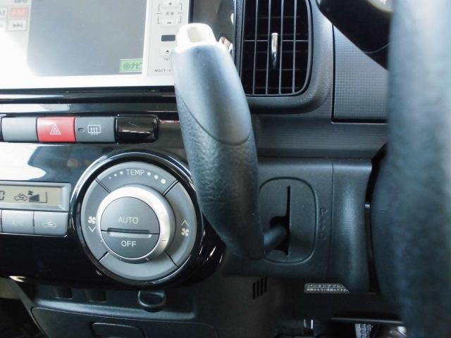 カスタムRS ターボ 左パワースライドドア ETC HIDヘッドライト オートエアコン 電動格納ドアミラー ドアミラーウィンカー(9枚目)