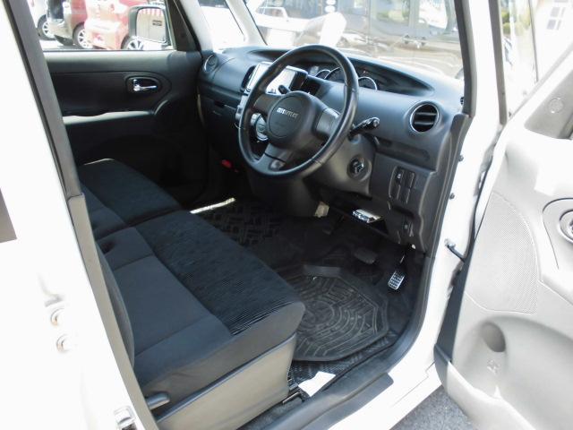 カスタムRS ターボ 左パワースライドドア ETC HIDヘッドライト オートエアコン 電動格納ドアミラー ドアミラーウィンカー(14枚目)