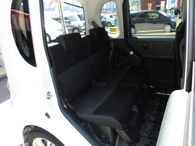 カスタムRS ターボ 左パワースライドドア ETC HIDヘッドライト オートエアコン 電動格納ドアミラー ドアミラーウィンカー(17枚目)