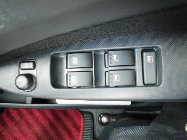 カスタム RS ターボ 社外CDデッキ HIDヘッドライト フォグランプ 電動格納ドアミラー ベンチシート アイドリングストップ 本革巻きハンドル プッシュスタート(9枚目)