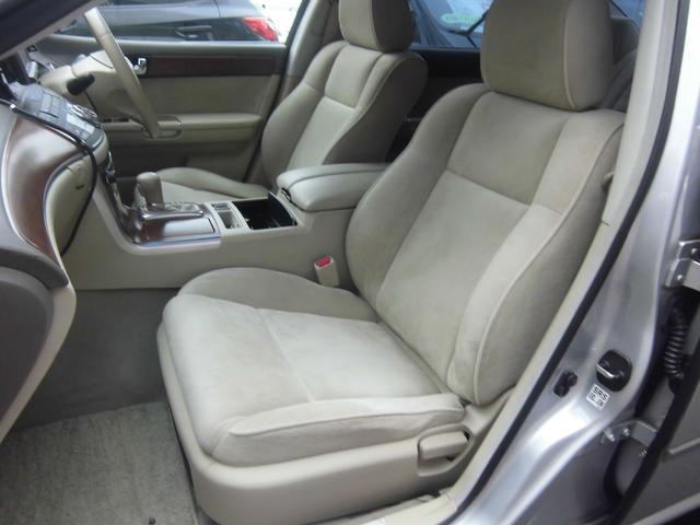 日産 フーガ 250XV 運転席パワーシート