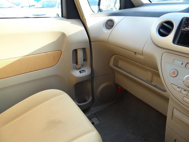 トヨタ ポルテ 130i Cパッケージ  電動スライドドア
