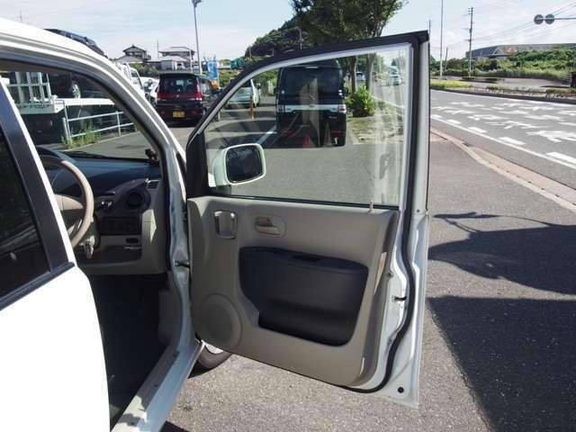 三菱 eKワゴン M ETC タイミングベルト交換済 キーレス