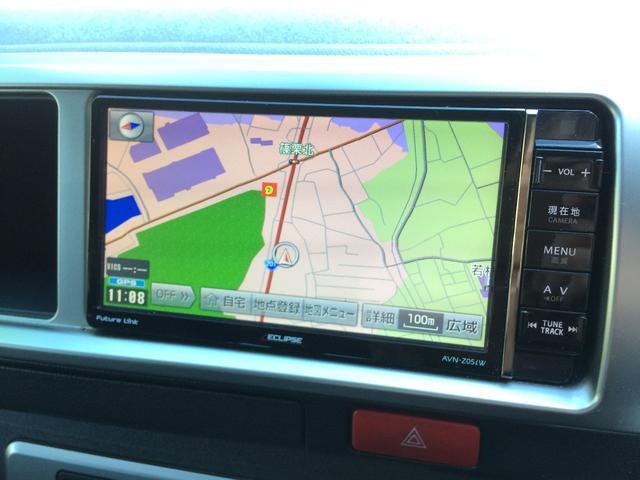 トヨタ ハイエースバン ロングワイドスーパーGL パワーリフト 自社無償1年保証