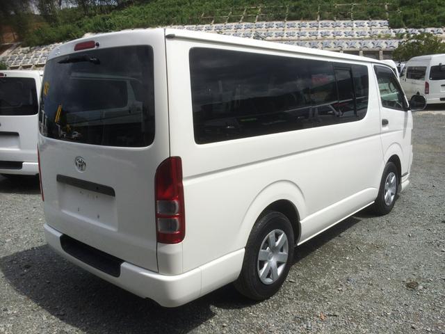 「トヨタ」「ハイエースバン」「その他」「福岡県」の中古車9