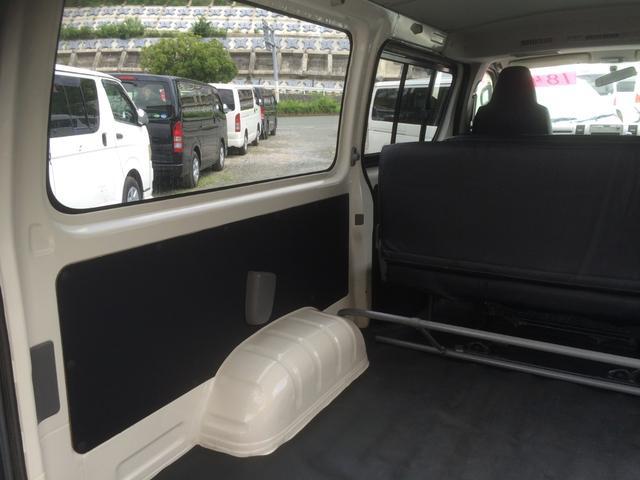 「トヨタ」「ハイエースバン」「その他」「福岡県」の中古車28