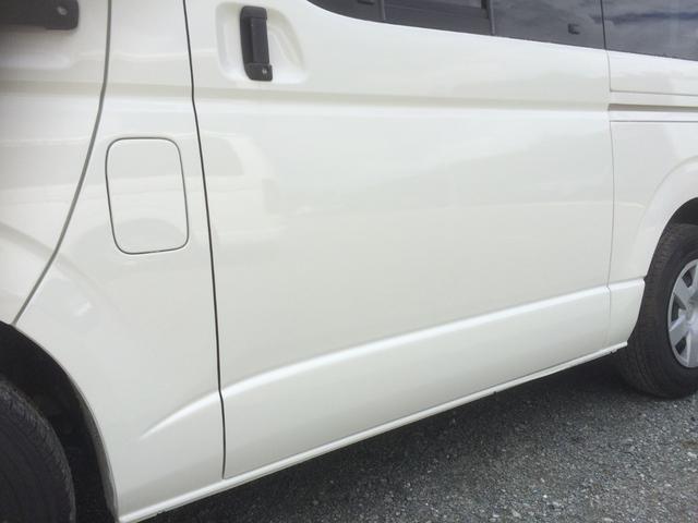 「トヨタ」「ハイエースバン」「その他」「福岡県」の中古車36
