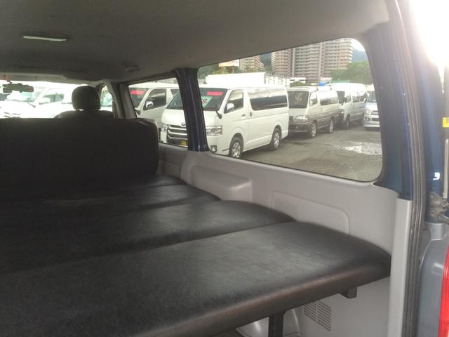 「トヨタ」「ハイエースバン」「その他」「福岡県」の中古車32