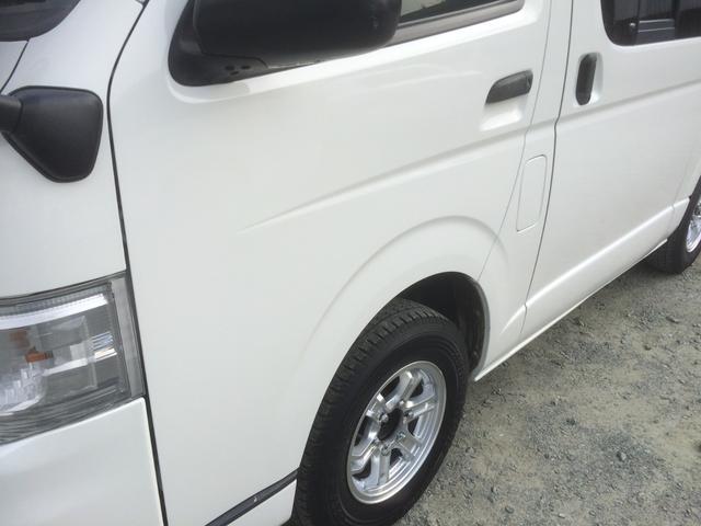 「トヨタ」「ハイエース」「その他」「福岡県」の中古車43