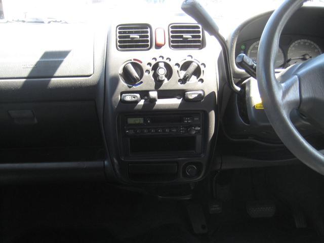 スズキ ワゴンR フル装備 キーレス