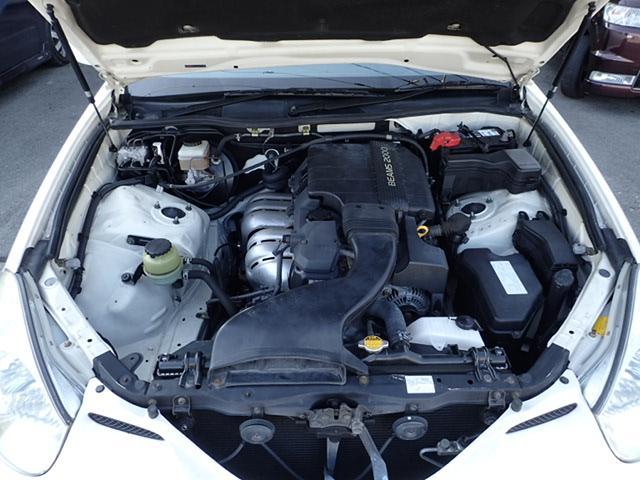 トヨタ ヴェロッサ 20 エクシードナビパッケージ