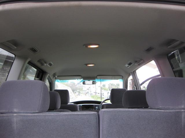 トヨタ ノア X スペシャルエディションPスラ一年間保証ロードサービス