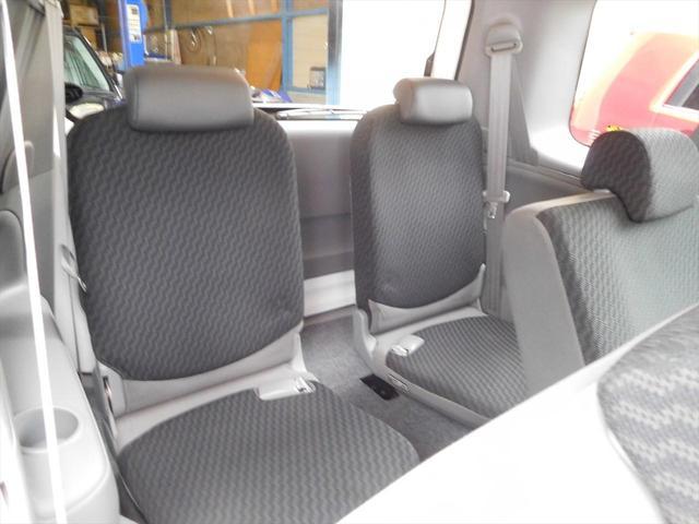 トヨタ シエンタ Xリミテッド HDDナビ 左側自動ドア