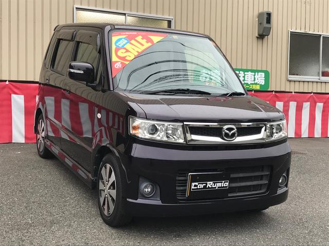「マツダ」「AZ-ワゴン」「コンパクトカー」「佐賀県」の中古車5