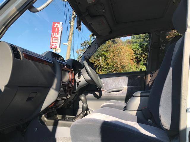 「トヨタ」「ランドクルーザープラド」「SUV・クロカン」「佐賀県」の中古車18