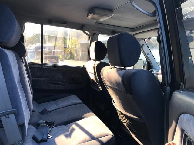 「トヨタ」「ランドクルーザープラド」「SUV・クロカン」「佐賀県」の中古車22