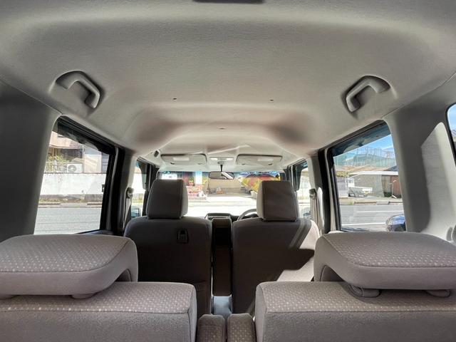 G・Lパッケージ 全国1年保証付き 左側パワースライドドア ETC スマートキー プッシュスタート オートエアコン CD 電動格納ミラー ベンチシート(25枚目)