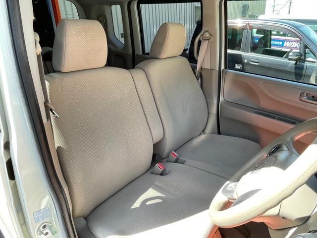 G・Lパッケージ 全国1年保証付き 左側パワースライドドア ETC スマートキー プッシュスタート オートエアコン CD 電動格納ミラー ベンチシート(29枚目)