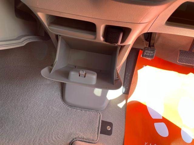 G・Lパッケージ 全国1年保証付き 左側パワースライドドア ETC スマートキー プッシュスタート オートエアコン CD 電動格納ミラー ベンチシート(38枚目)