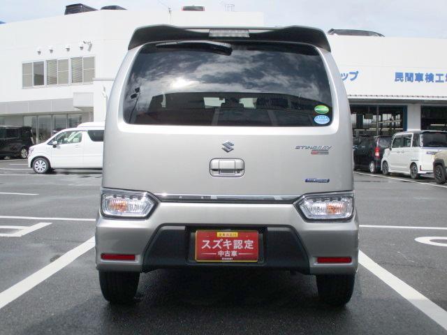 「スズキ」「ワゴンRスティングレー」「コンパクトカー」「福岡県」の中古車28