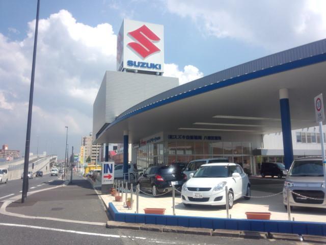 「スズキ」「ワゴンRスティングレー」「コンパクトカー」「福岡県」の中古車63