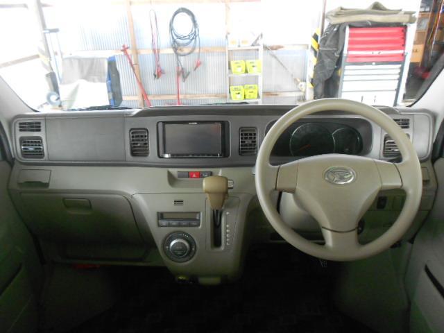 ダイハツ アトレーワゴン カスタムターボRSLTD 後期 保証付 タイミングチェーン式