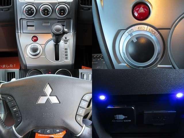 G パワーパッケージ 4WD フロントカメラ Bカメラ(18枚目)