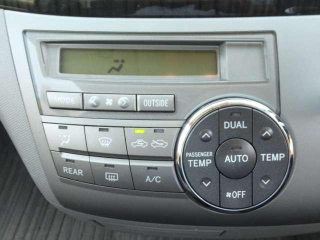 アエラス 左側自動ドア HDDナビ 後席モニター(6枚目)