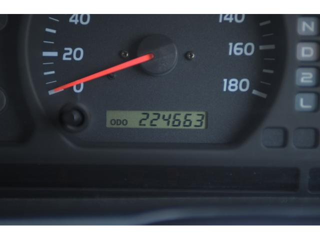 VXリミテッド 4WD キャンピング登録 全塗装 新品アルミ(2枚目)