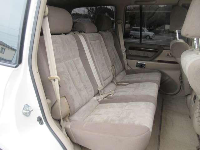 VXリミテッド 4WD キャンピング登録 全塗装 新品アルミ(7枚目)