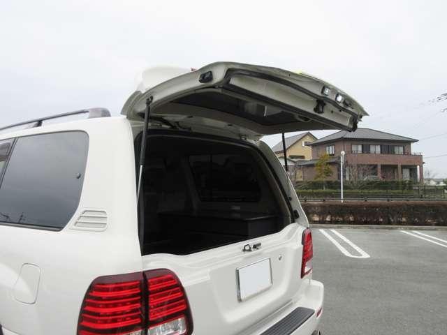 VXリミテッド 4WD キャンピング登録 全塗装 新品アルミ(9枚目)