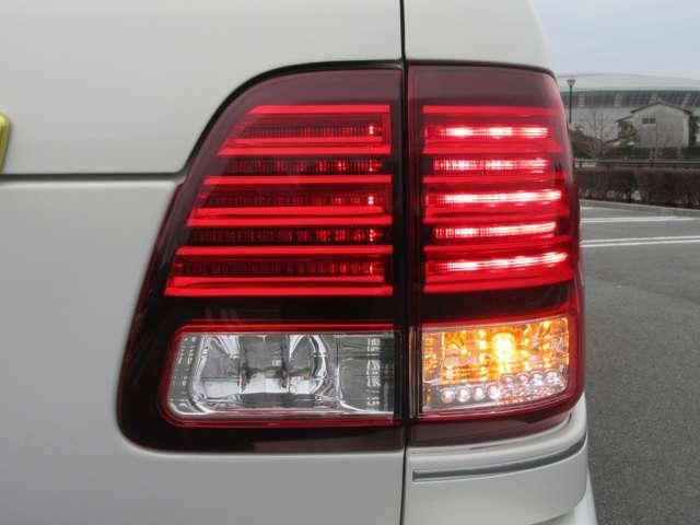 VXリミテッド 4WD キャンピング登録 全塗装 新品アルミ(12枚目)