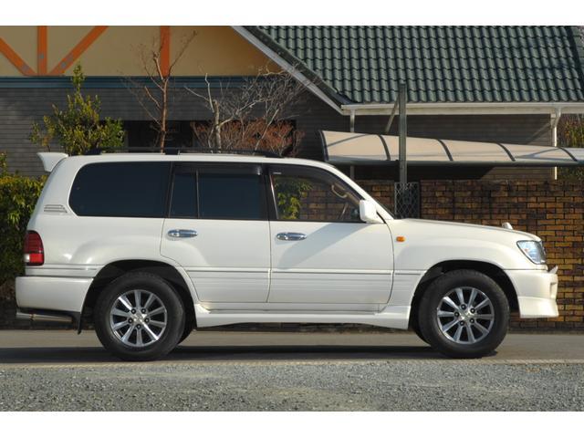 VXリミテッド 4WD キャンピング登録 全塗装 新品アルミ(20枚目)