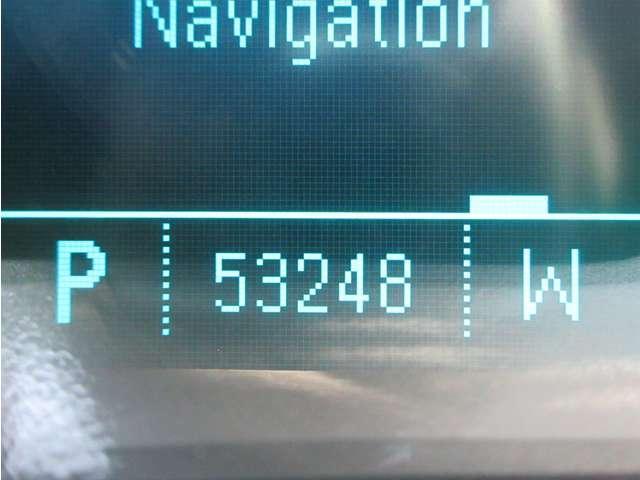 ★マイル表記です。km換算で 約8.5万kmとなります。走行距離管理システムにチェック済み★