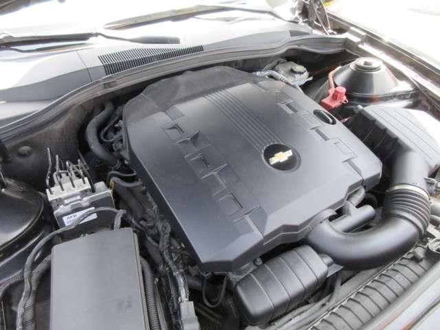 ★エンジンは3.6L V型6気筒DOHCエンジン(308馬力)と6速ATが組み合わされてます★
