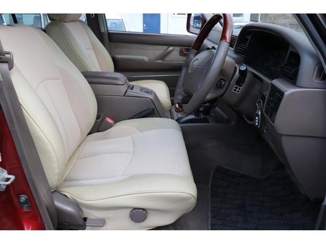 「トヨタ」「ランドクルーザー80」「SUV・クロカン」「福岡県」の中古車6
