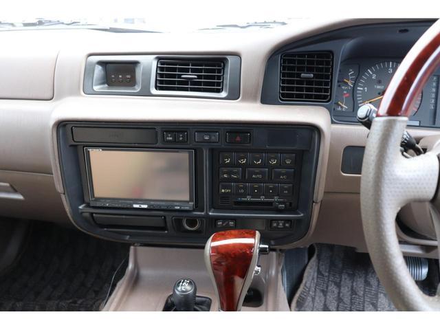「トヨタ」「ランドクルーザー80」「SUV・クロカン」「福岡県」の中古車11