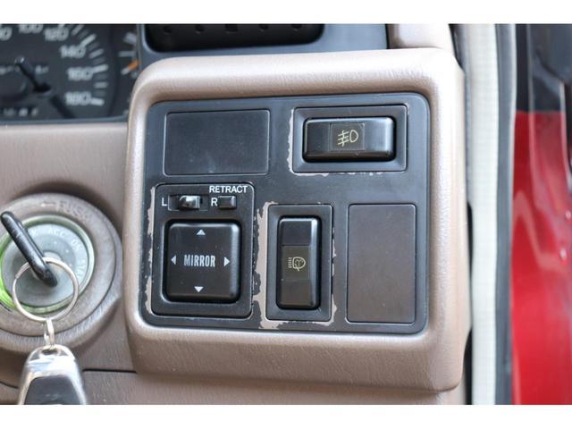 「トヨタ」「ランドクルーザー80」「SUV・クロカン」「福岡県」の中古車19