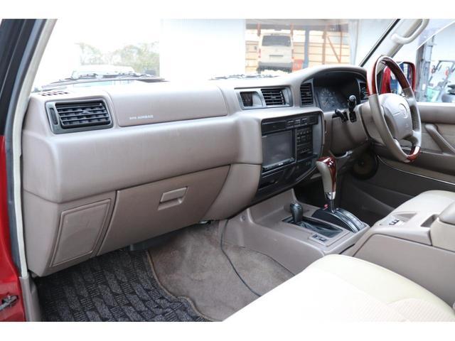 「トヨタ」「ランドクルーザー80」「SUV・クロカン」「福岡県」の中古車23