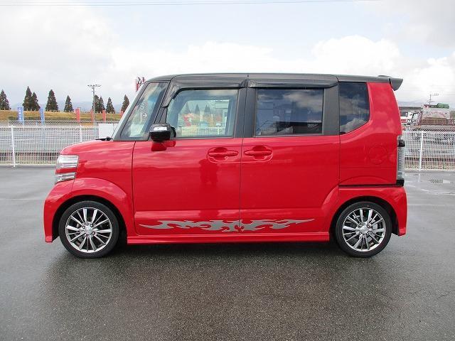 「ホンダ」「N-BOX」「コンパクトカー」「佐賀県」の中古車2