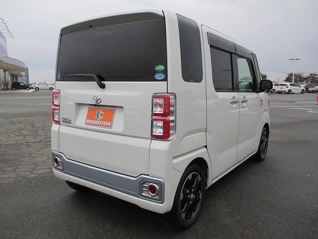 「トヨタ」「ピクシスメガ」「コンパクトカー」「佐賀県」の中古車3